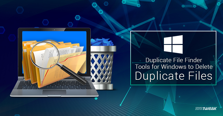 Best Free Duplicate File Finder and Remover for Mac and PC