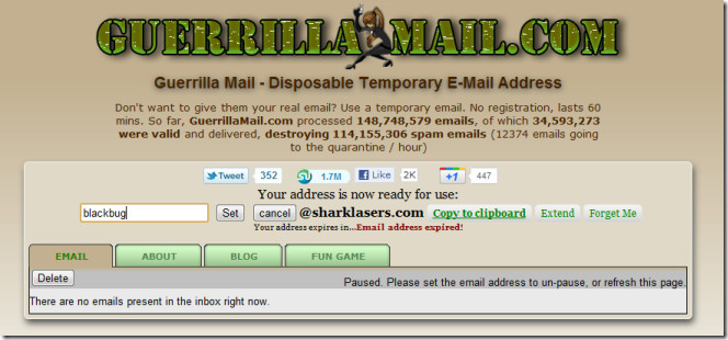 Top 12 Best Fake Email Generator Sites and Temporary Email