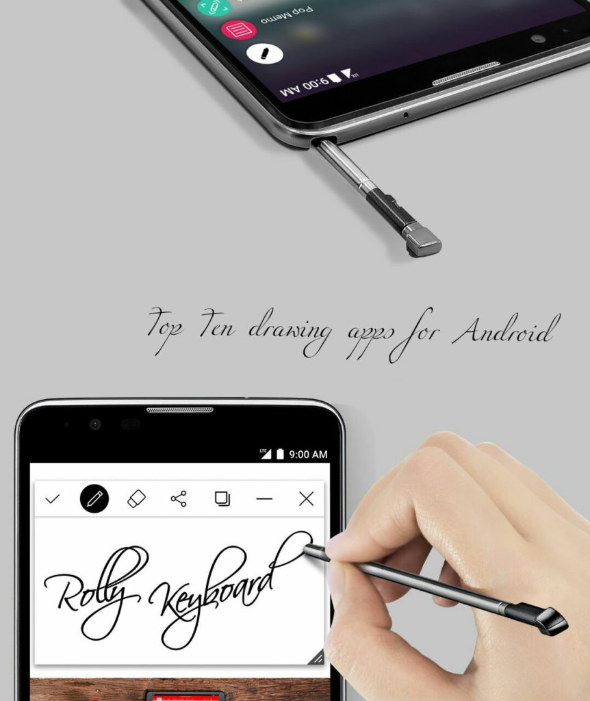 10 Best Drawing Apps for Android