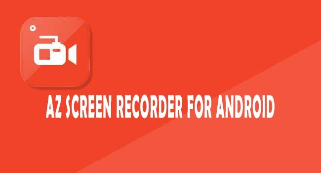 AZ-Screen-Recorder