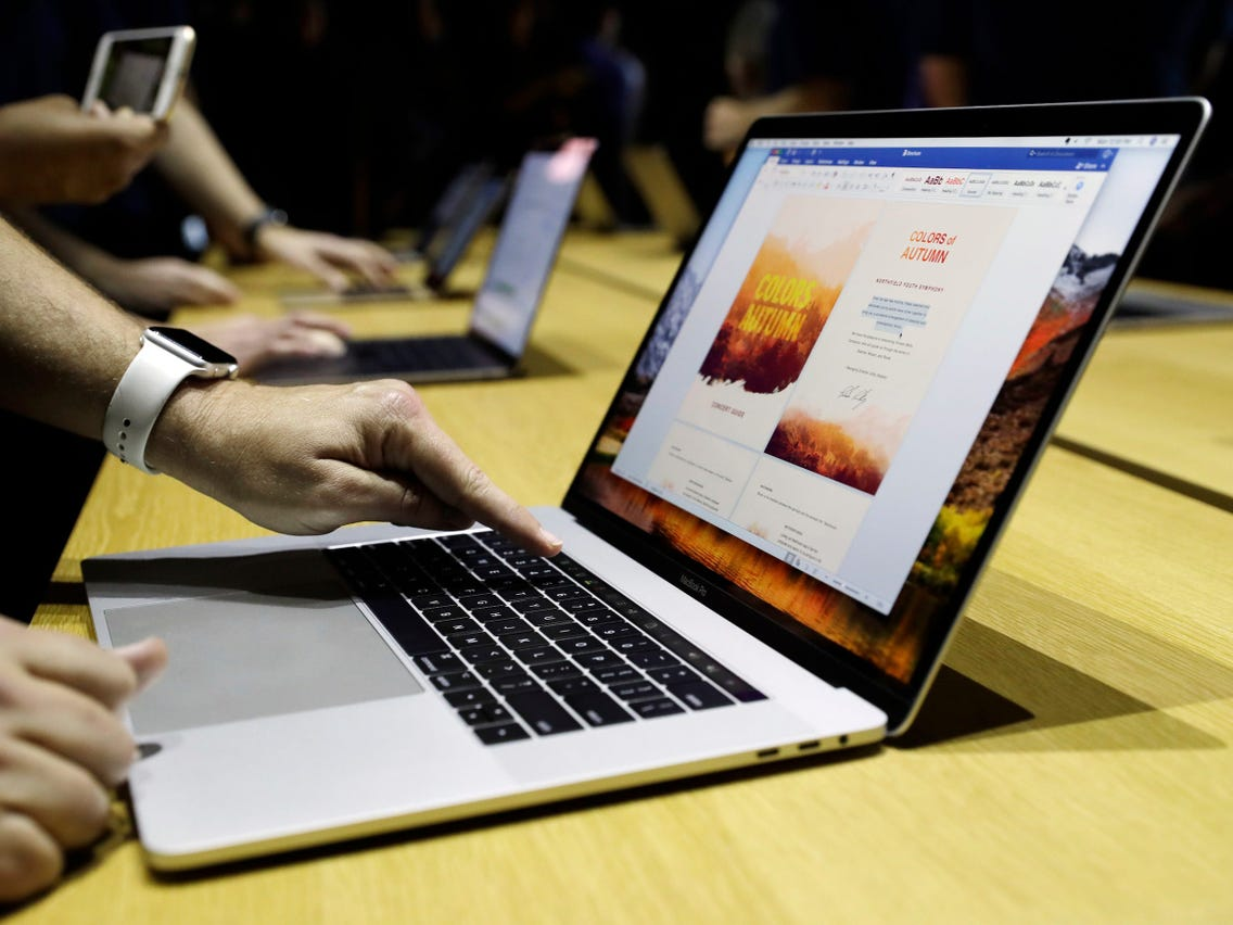 How to take a screenshot on a Mac OS X without software