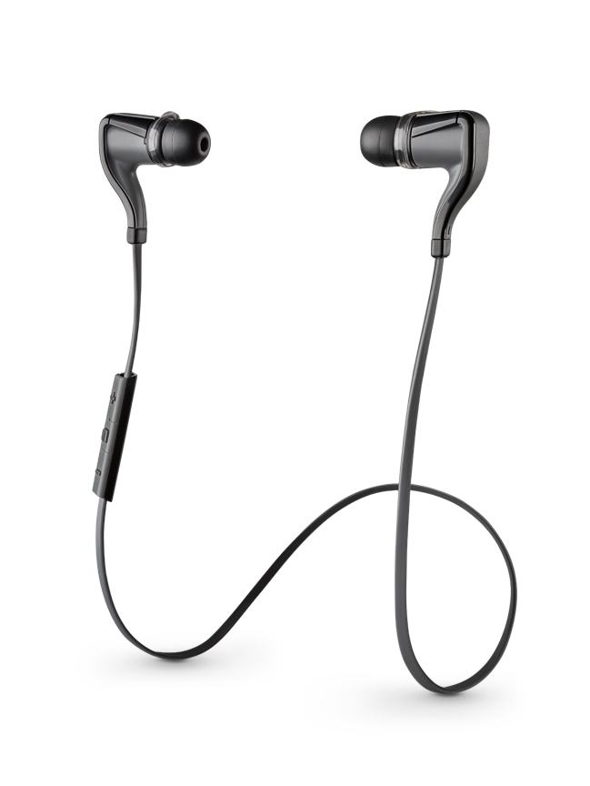 Plantronics backbeat wireless Earbuds