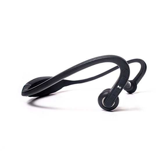 Red fox wireless EDGE IPX4 earbuds