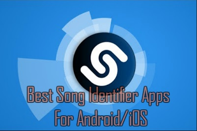 Best Song Identifier App's For Android & iOS
