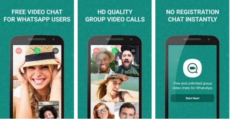 Group Video Call android Apps