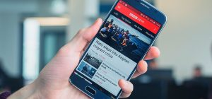 best and top android news apps