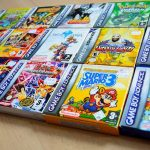 Best game boy advance GBA games