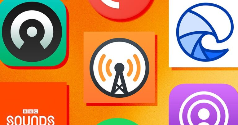 Android best podcast apps