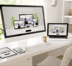 How to Separate your WorkSpace: Home Office Setup Ideas