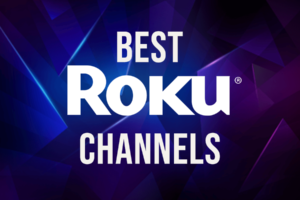 Best Roku Channels- List to Watch