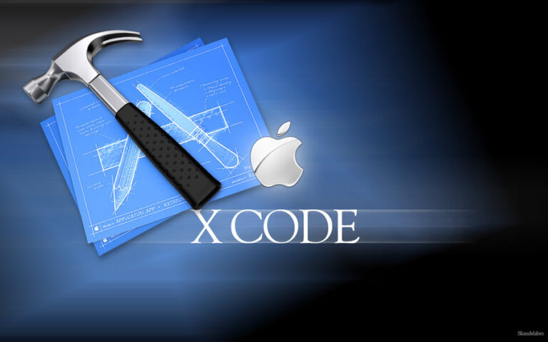 xcode for windows 10